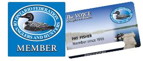FREE OFAH membership card