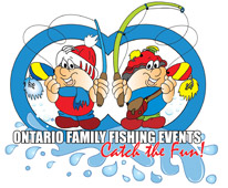 Ontario Family Fishing Weekend