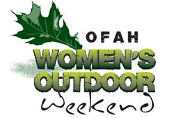 OFAH Women's Outdoor Weekend