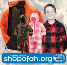Shop OFAH