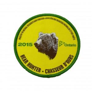 2015 bear crest small