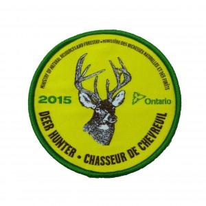 2015 deer crest