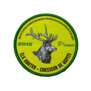 2015 elk crest