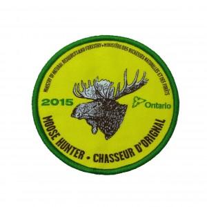 2015 moose crest