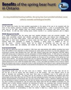Benefits SBH titlepage
