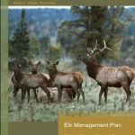 Elk Management Plan