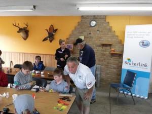 OFAH Zone J AGM and Election 2018 @ Tavistock & District Rod & Gun Club